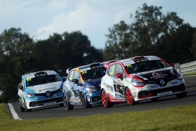 Second Renault UK Clio Cup Title In Sight For Bushell After Double Victory At Snetterton
