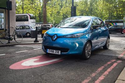 Renault Zoe Retains Its 'Best Ultra-Low Emission Car' Crown At The Fleet World Honours 2018
