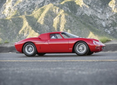 REVERED FERRARI 250 LM LEADS SUPERLATIVE ROSTER OF ITALIAN SPORTS CARS AT  RMu0027S FLAGSHIP MONTEREY SALE