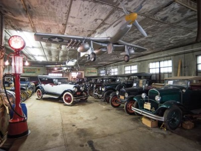 Fascinating Early and Classic Era American Collections Set for RM Sotheby's Hershey Sale