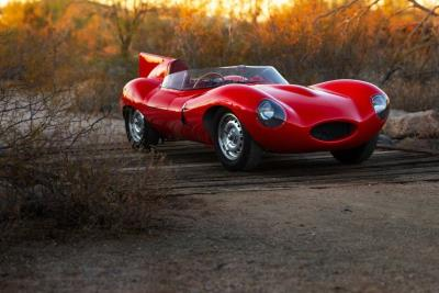 RM Sotheby's Achieves Unrivaled Success With $35M Arizona Auction