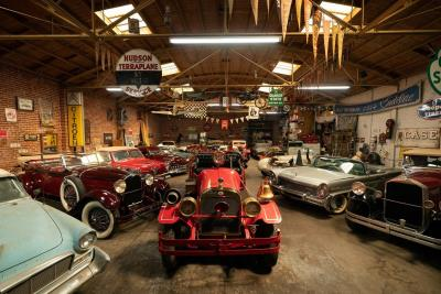 RM Sotheby's Presents The Mitosinka Collection: Over A Half Century Collecting