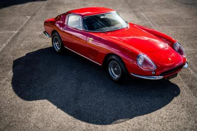 RM Sotheby's Online Only: Open Roads, The European Summer Auction Grosses In Excess Of €8M