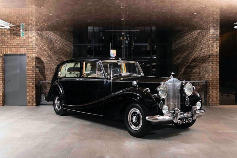 RM Sotheby's 'A Passion For Elegance' Sale Smashes Pre-Sale Expectations Grossing CHF11.1 Million (€10.276 Million)