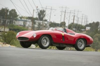 Historic Jaguar D-Type Leads Growing List of Significant Entries for RM's Monterey Sale