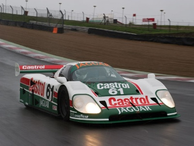 RM Auctions to Sell Historic Daytona 24 Hour-Winning Jaguar XJR-9 at Amelia Island