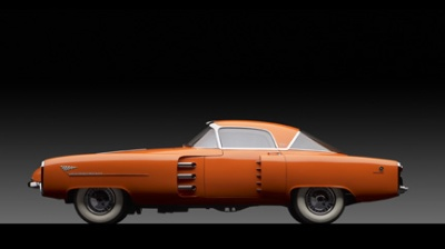 RM Auctions in Association with Sotheby's Lifts Gavel on Bespoke American Motor Cars in New York City