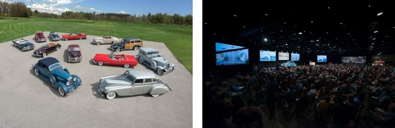 Showstopping American Classics From Thomas F. Derro Collection Lead RM Sotheby's $15.9 Million Hershey Sale