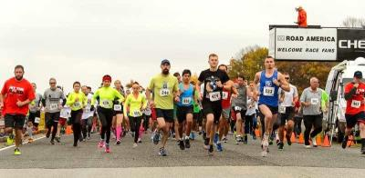 Road America and myTEAM TRIUMPH Wisconsin to Host the Road America Classic 4 Mile Walk-Run on October 31.