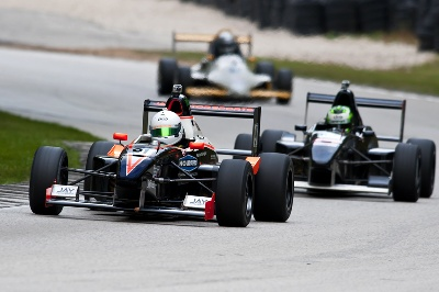 ROAD AMERICA HOSTS THE 50th ANNUAL SCCA NATIONAL CHAMPIONSHIP RUNOFFS ONE LAST TIME