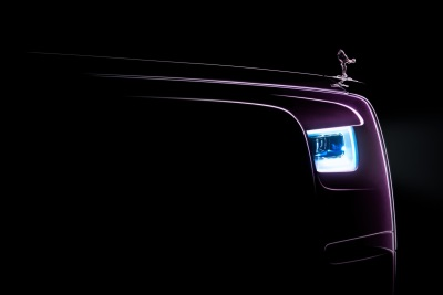 Rolls-Royce Teases New Phantom As It Announces The Final Icons To Join 'The Great Eight Phantoms' Exhibition