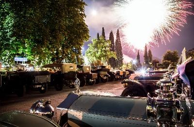 ROLLS-ROYCE CELEBRATES AN EXTRAORDINARY YEAR