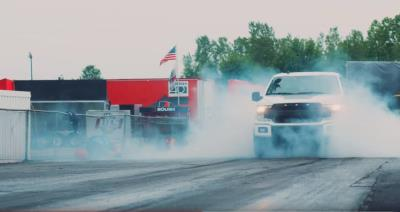 2019 Roush Nitemare F-150 Is Now The World's Quickest Production Truck