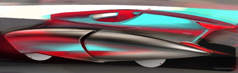 Bridge Of Weir Proudly Supports Royal College Of Art 'Concours Of The Future' Design Exhibition At Salon Privé 2013