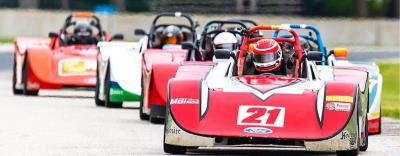The 57Th Annual SCCA National Championship Runoffs Takes Center Stage At Road America