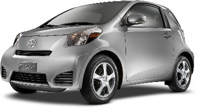 Five Points Auto Sales >> 2014 Scion iQ Earns All-Around Honors from Automotive Science Group