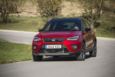 Seat Achieves Record Sales In January