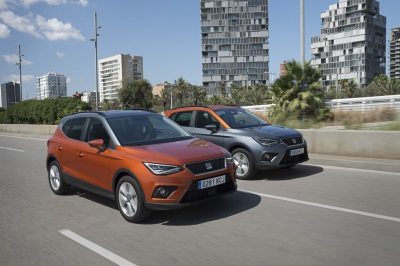 Seat's Global Sales Up 23.3% In October