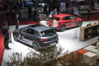 Seat Sales Go Up By 13.7% In The Year To October