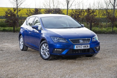 Seat Posts Impressive April Sales Results As UK's Fastest-Growing Car Brand