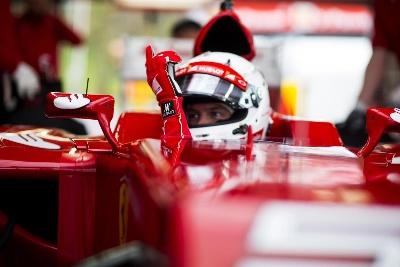 Vettel: 'A special feeling'