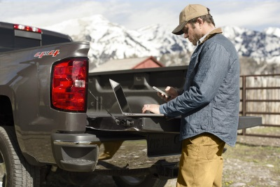 Silverado Owners Stay Closely Connected to Truck