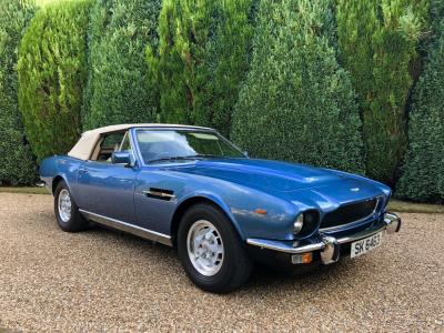 Who's Next For This Pinball Wizard Of An Aston Martin
