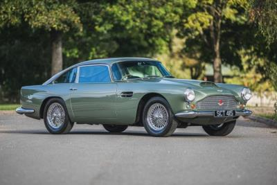 Superb Line Up Of Classics Already Confirmed For Silverstone Auctions Final Sale Of 2020