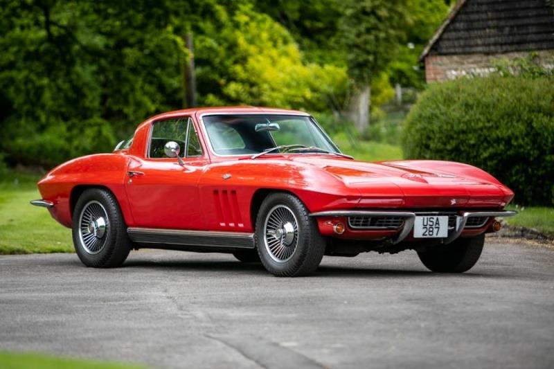 Race Cars For Sale >> Classic American Muscle Road And Race Cars To Be Auctioned