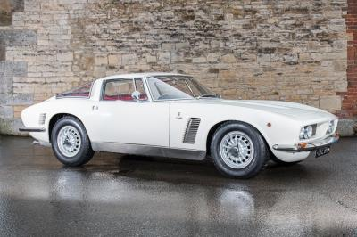 65 Best Of Breed Classics At Silverstone Auctions' May Sale