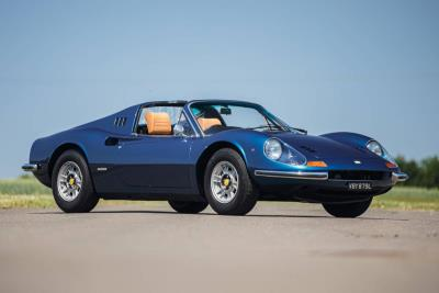 Silverstone Auctions Are All Geared Up For This Weekend's Auction Of Exceptional Lots