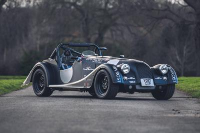 A number of rare and unrepeatable competition cars confirmed for The Race Retro Live Online Auction