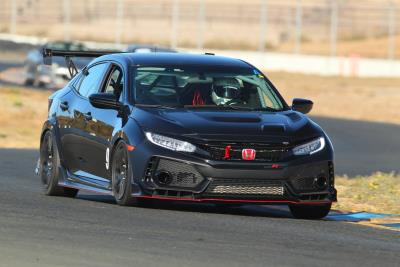 Skip Barber Racing School Adds HPD Civic Touring Cars To Racing Instruction Program