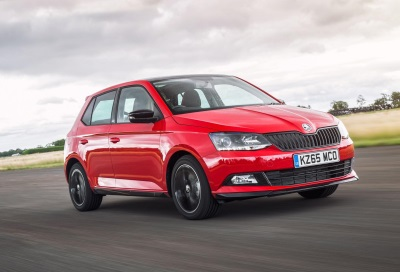Škoda Models Power To The Top Of The Driver Power 2017 New Car Survey