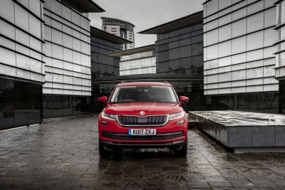 Škoda Predicts A Winter Of Contentment Thanks To New Range Of Value-Packed Finance Deals