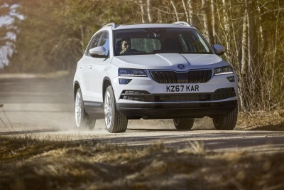All-New Skoda Karoq Set To Shake Up The SUV Sector With Prices Starting From £20,875