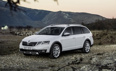 MORE TECH, MORE STYLE. ORDER BOOKS OPEN FOR NEW ŠKODA OCTAVIA