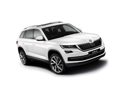 Škoda Enjoys Continued Success In February