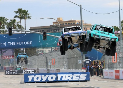 Speed Energy Super Trucks Added To Indycar Grand Prix At The Glen