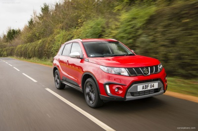 SECOND TIME AROUND - VITARA AWARDED BEST BUY FROM WHAT CAR?