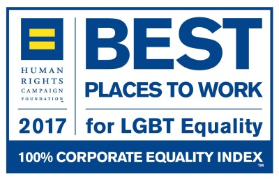 SUBARU EARNS TOP MARKS IN 2017 CORPORATE EQUALITY INDEX