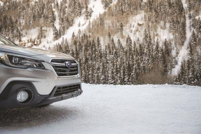 Subaru Of America, Inc. Announces December 2017 As Best-Ever Sales Month; Sets Best-Ever Yearly Sales Record