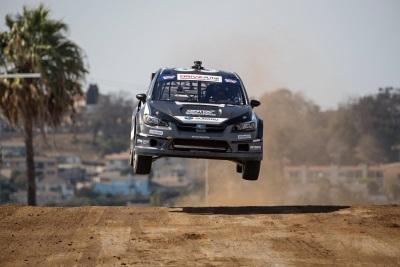 SUBARU ANNOUNCES NEW DRIVER LINEUP FOR 2017 FACTORY RALLYCROSS EFFORT