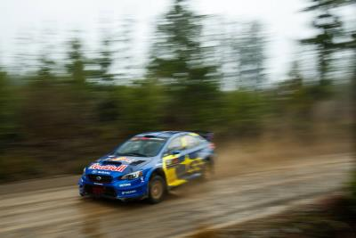 Travis Pastrana Returns To Subaru For 2020 Rally Season; Joined By Teammate Brandon Semenuk
