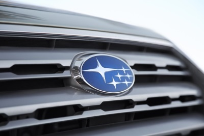 SUBARU OF AMERICA, INC. SETS EIGHTH CONSECUTIVE SALES RECORD