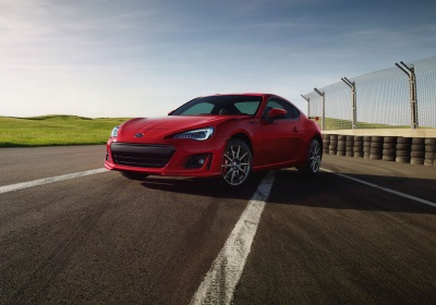 Subaru Announces Pricing On 2018 BRZ Sports Car
