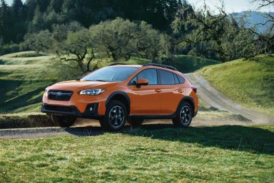 Subaru Of America, Inc. Announces February Sales