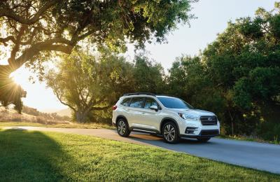 Subaru Of America Sets New Sales Record For The First Half Of 2018