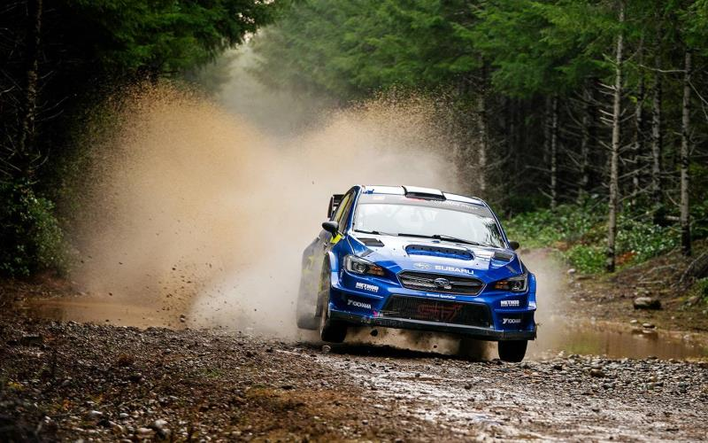 Subaru announces return of Travis Pastrana and Brandon Semenuk for 2021 rally season