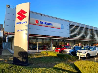 Suzuki Makes Second Franchise Appointment Of 2020 With New Showroom In North West London